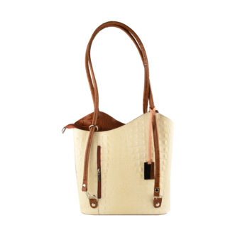 661962 BEIGE AND LEATHER (1)